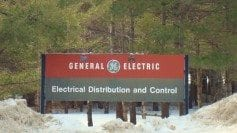 General Electric Nason Mechanical Systems Customer
