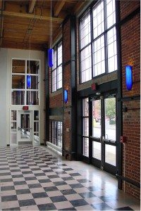 Central Maine Health Care Nason Mechanical Systems Contractor Service Design Build